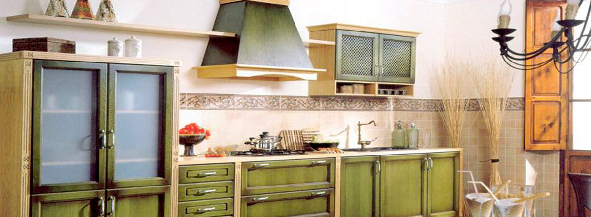 Cocinas Estilo Colonial - Ideas De Disenos - Ciboney.net